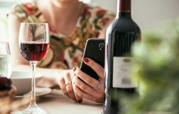 Online Weinproben