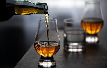 Online Whisky-Tastings