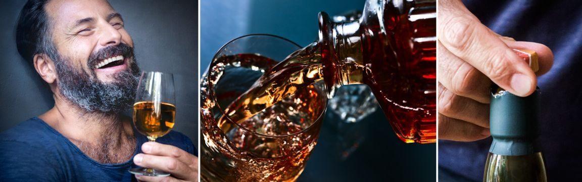 Whisky-Tasting von Miomente