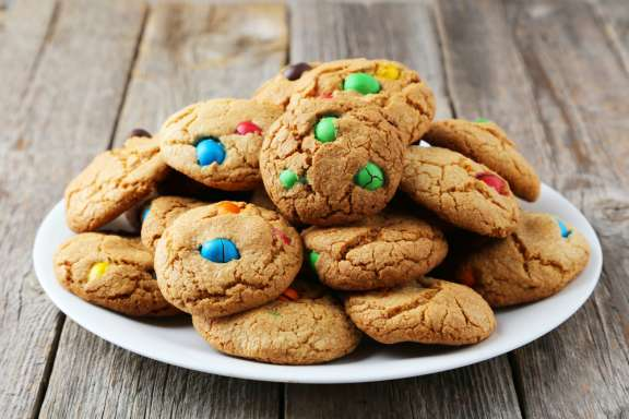 saisonaler Backkurs Wien – Cookies