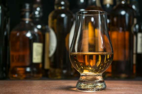 Whisky-Tasting Wien – Whisky Auswahl
