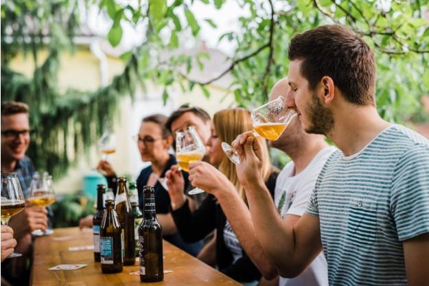 Bierprobe Wien – Bier verkosten