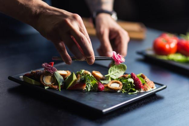 Sterne-Kochkurs für Gourmets in Wien