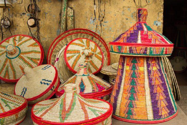 Kochkurs Online afrikanisch  Traditionen