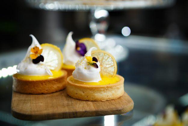 Backkurs Wien – Zitronendessert