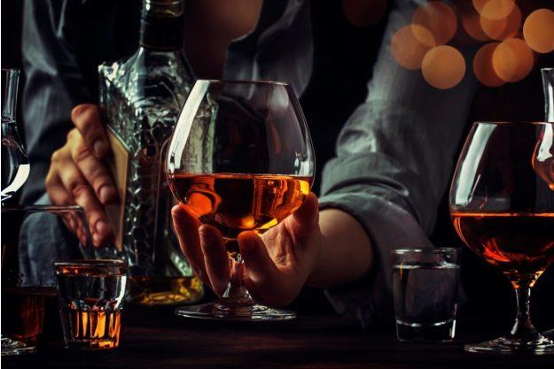 Cognac-Tasting Wien – Fine Champagne