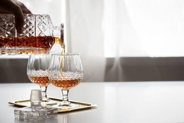 Cognac-Tasting Wien – Grande Champagne