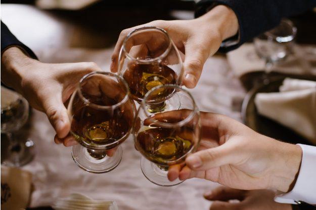 Cognac-Tasting Wien – mit Cognac anstoßen