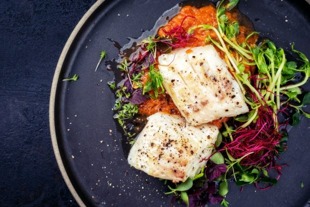 Fisch-Kochkurs Wien – perfekt zubereiteter Fisch