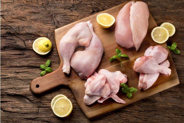 Fleisch-Kochkurs Wien – Geflügelarten