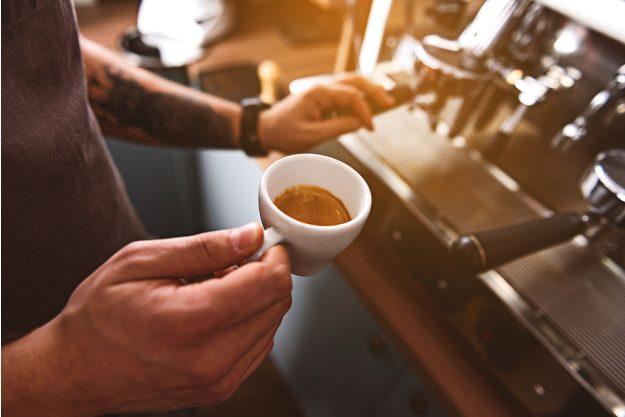 Geschenkgutschein Baristakurs – Kaffee kochen wie die Profis