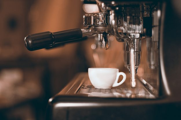 Geschenkgutschein Baristakurs – der perfekte Espresso
