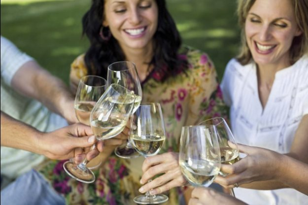 Geschenkgutschein für Frauen – Weinwanderung