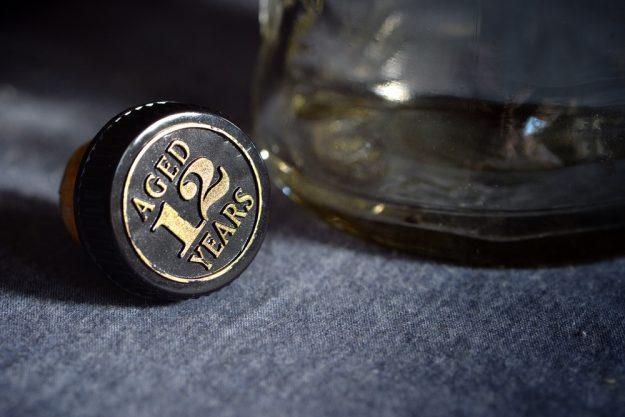 Geschenkgutschein Whisky-Tasting – 12 Jahre alte Whisky
