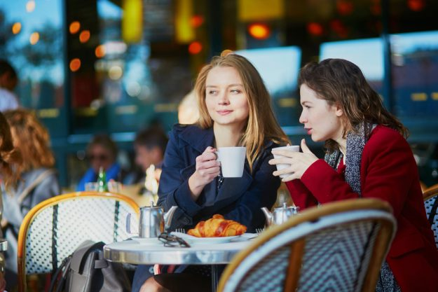 Geschenkgutschein Kulinarische Stadtführung – Restaurant-Hopping