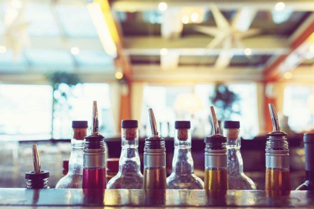 Gin-Tasting Wien – Verschiedene Ginsorten