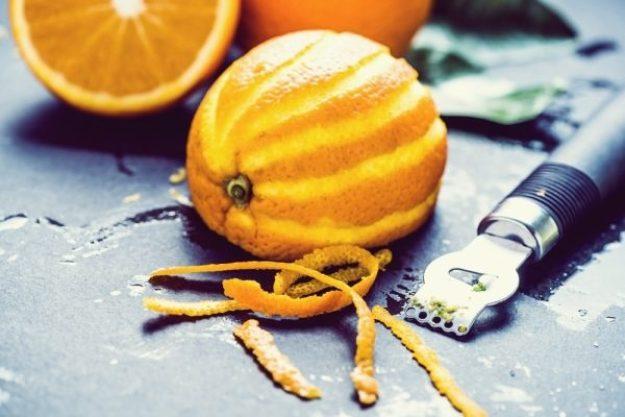 Gin-Tasting Wien – Zestenreißer und Orangenzeste