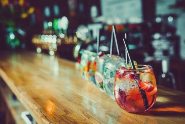 Gin-Tasting Wien – Gin Cocktails