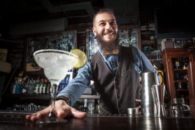 Gin-Tasting Wien –Bartender