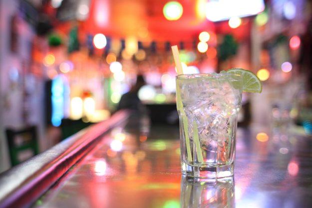 Gin-Tasting Wien – Ginbar