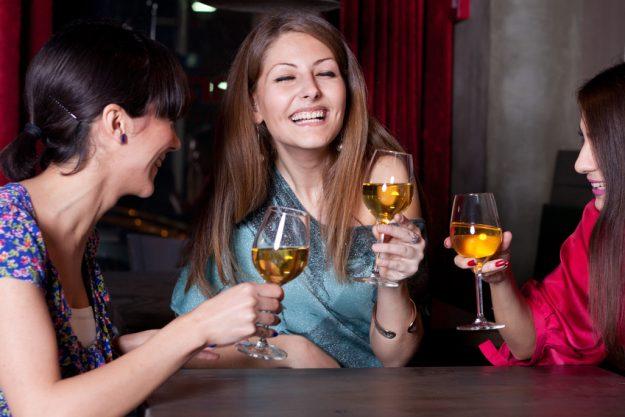 JGA - Meet&Eat - Junggesellinnenabschied