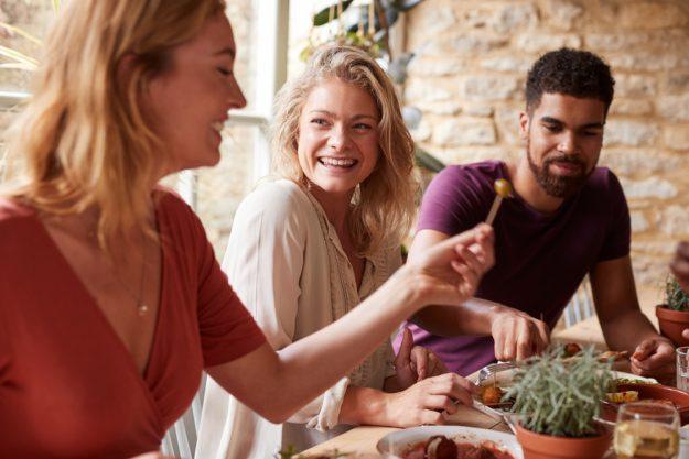 Kochkurs Online Tapas – zusammen Tapas essen