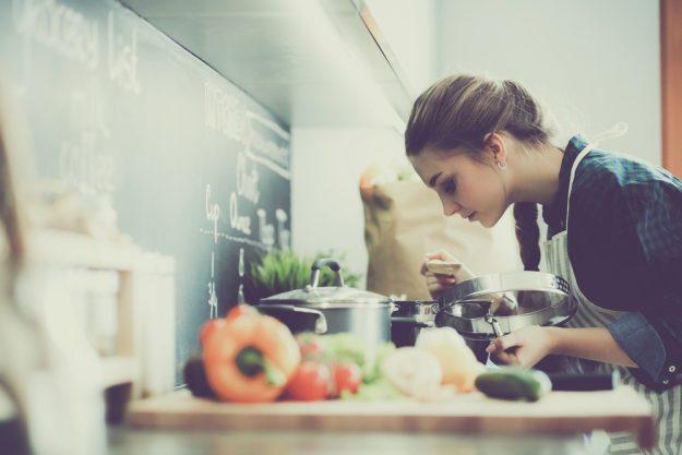 Kochkurs Wien – wichtige Koch-Basics lernen