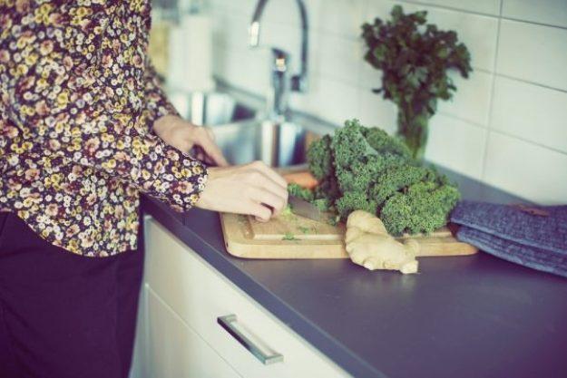 Kochkurs Wien – Gemüse schneiden