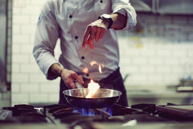 Kochkurs Wien – Kochen wie ein Profi