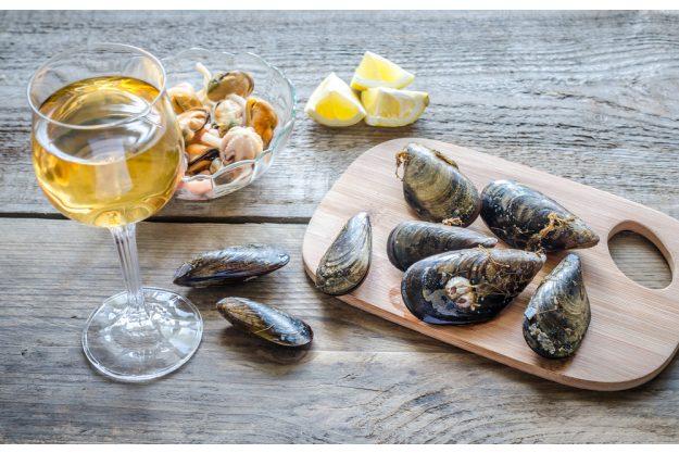 Kochkurs Wien - Wein und Food-Pairung - Weißwein mit Fisch