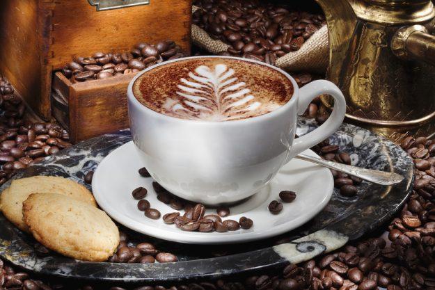 kulinarische Stadtführung Wien – Kaffeehaus