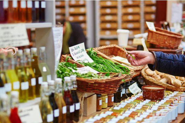 Kulinarische Stadtführung – Ölstand
