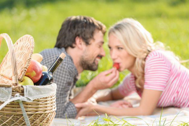Kulinarische Stadtfuehrung Wien – Picknick