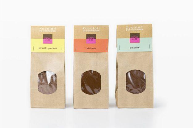 Pralinenkurs Wien – Kakao
