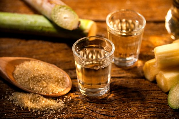 Rum-Tasting Wien – Cachaca im Glas