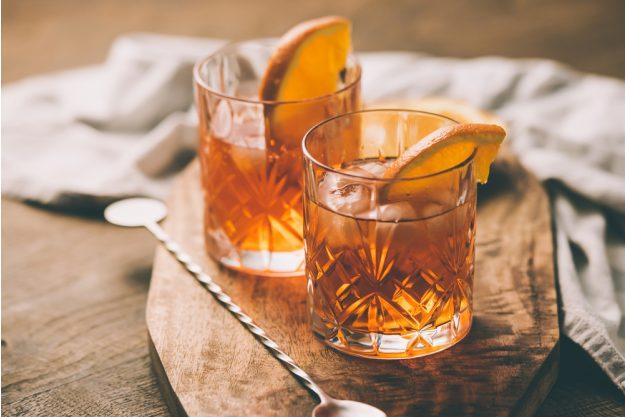 Rum Tasting Wien - karibischer Rum