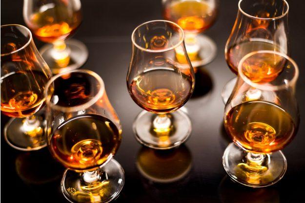 Rum-Tasting Wien – Rumprobe
