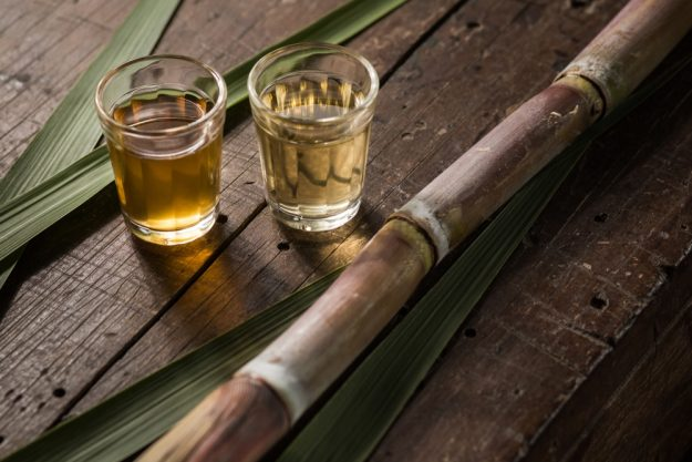Rum-Tasting Wien – Zuckerrohr Rum