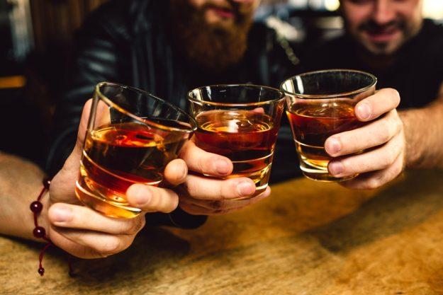 Rum-Tasting Wien – zusammen Rum trinken