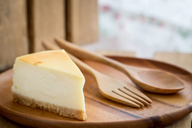 saisonaler Backkurs Wien – Cheesecake