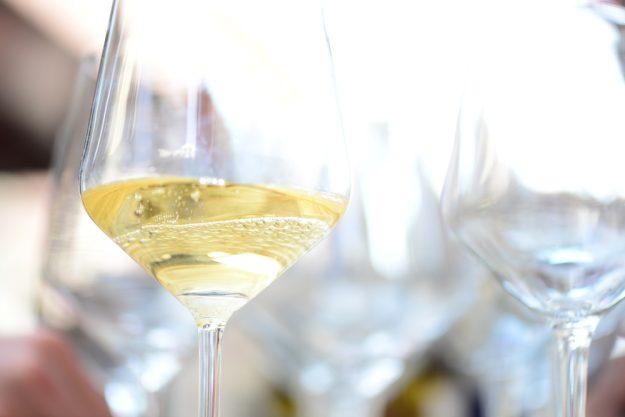 Schaumwein-Tasting Wien – Frizzante im Glas