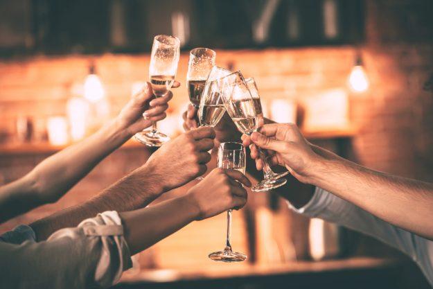 Schaumwein-Tasting Wien – Prosecco einschenken