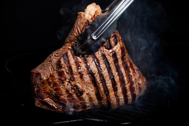 Steak-Kochkurs Wien – gegrilltes Steak