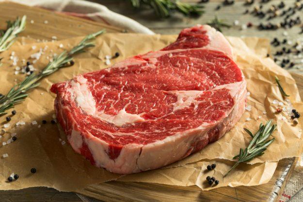 Steak-Kochkurs Wien – Ribeye