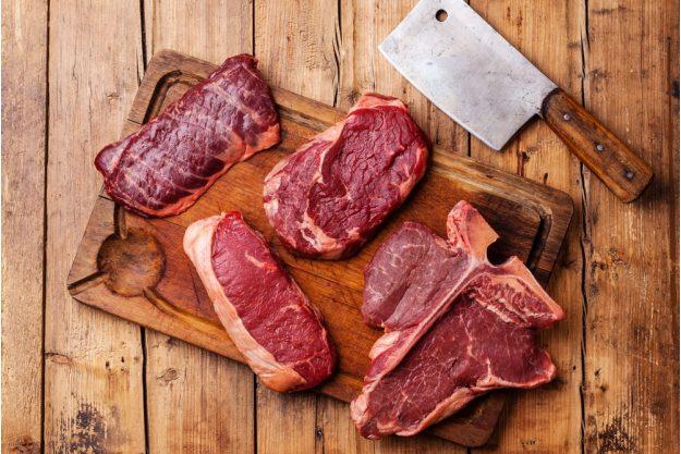 Steak-Kochkurs Wien – Steak-Cuts