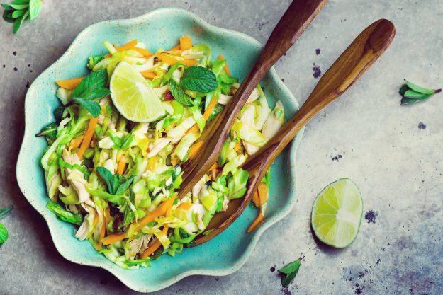 Streetfood-Kochkurs Wien – sommerliches vietnamesisches Gericht