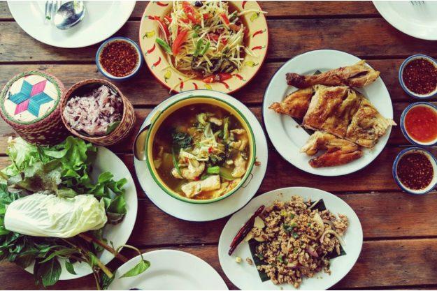 Thai-Kochkurs Wien – Thai-Spezialitäten