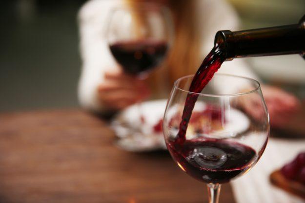 Weinseminar Wien – Chianti einschenken