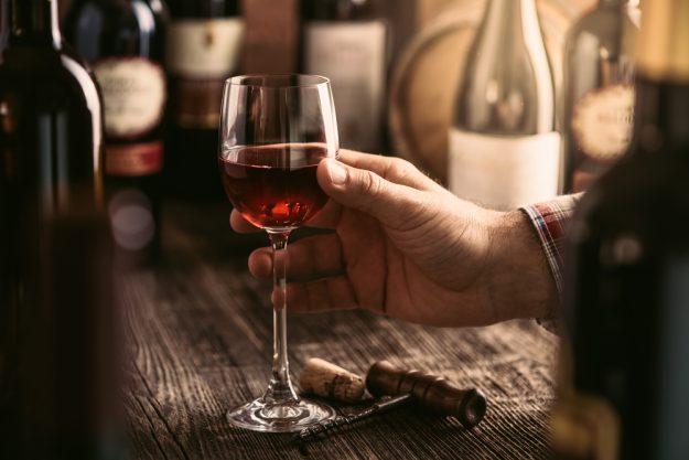 Weinseminar Wien – Chianti trinken