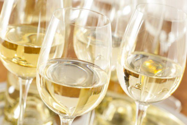 Weinseminar Wien – italienischer Weißwein